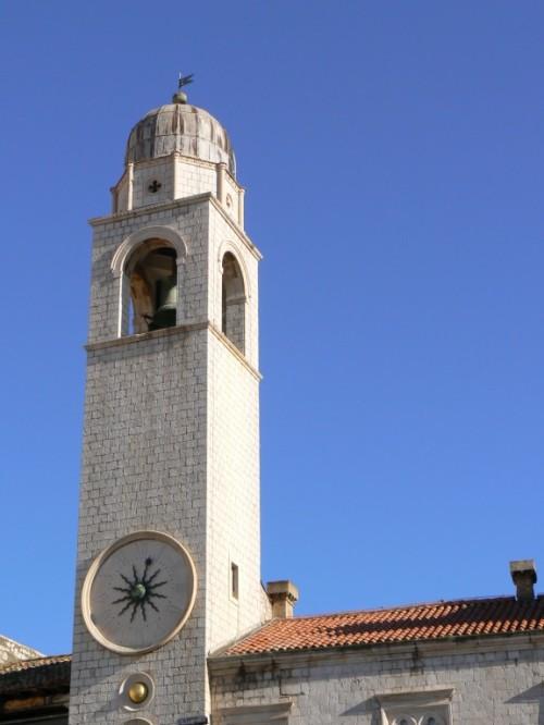 Fotos de la Torre del Reloj de Dubrovnik - Croacia. Foto por martin_javier