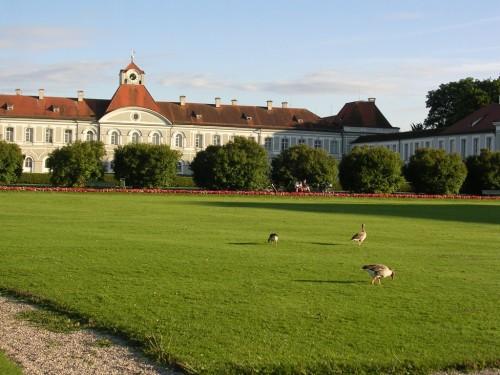 Fotos del Palacio de Nymphenburg de Múnich - Alemania. Foto por martin_javier