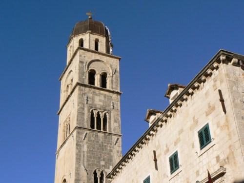 Fotos del Monasterio Franciscano de Dubrovnik - Croacia. Foto por martin_javier