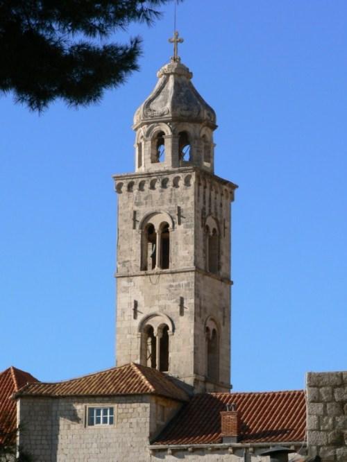 Fotos del Monasterio Dominico de Dubrovnik - Croacia. Foto por martin_javier