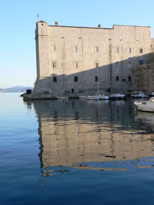 Fotos de las murallas de Dubrovnik - Croacia. Foto por martin_javier