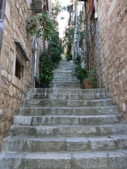 Fotos de calles de Dubrovnik - Croacia. Foto por martin_javier