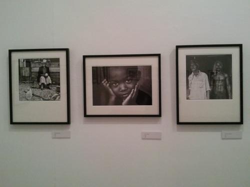 """Fotos de la Exposición """"Geografía Humana"""", Manuel Espinosa y Manuel Viola. Foto sobre la exposición martin_javier"""