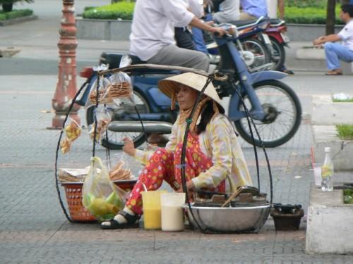 Fotos de personas de Ho Chi Ming - Vietnam. Foto por martin_javier