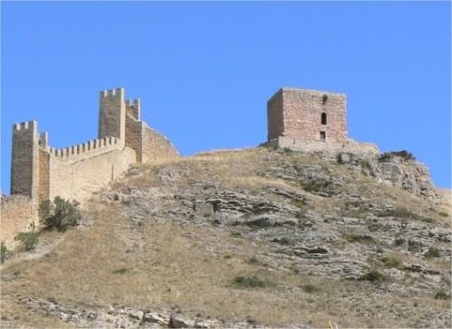 Fotos de la Torre del Andador de Albarracín - España. Foto por martin_javier