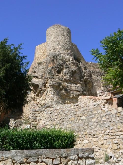 Fotos del Castillo de Albarracín - España. Foto por martin_javier