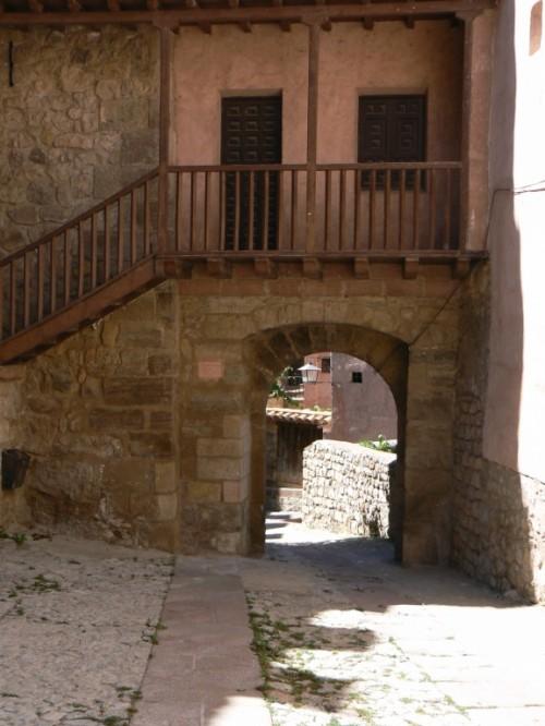 Fotos de rincones de Albarracín - España. Foto martin_javie