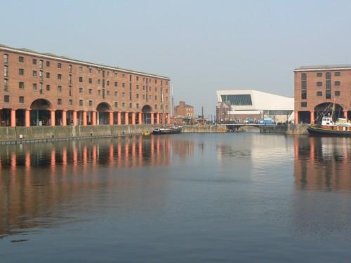 Fotos de Albert Dock de Liverpool - Inglaterra - Reino Unido. Foto por martin_javier