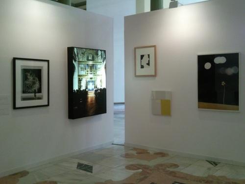 Fotos de la Exposición 'Arte Esencial' . Fotos por martin_javier