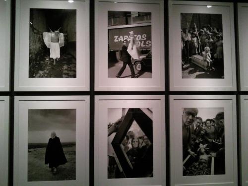 Fotos de la Exposición España oculta