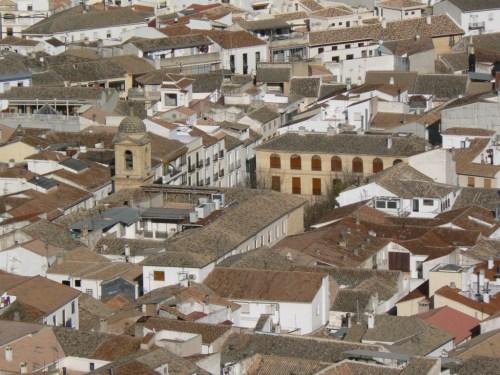Fotos de Alcalá la Real - Jaén. Fotos por martin_javier