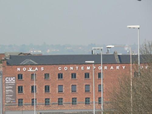 Fotos Novas Contemporary Urban Centre en Liverpool – Inglaterra – Reino Unido. Foto por martin_javier
