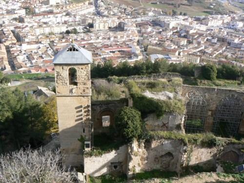Fotos Iglesia de Santo Domingo de Silos de Alcalá la Real - Jaén - España. Foto por martin_javier