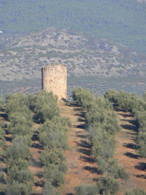 Fotos de las Atalayas de Alcalá la Real - Jaén - España
