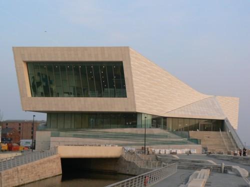 Foto del Museo de Liverpool. Foto por martin_javier