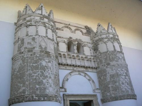 Fotos del Museo Nacional de Damasco - Siria. Foto por martin_javier