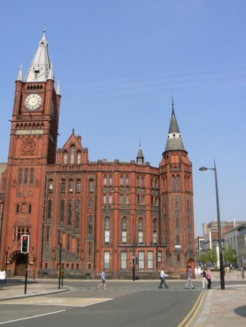 Fotos de Victoria Gallery & Museum - Universidad de Liverpool - Inglaterra. Foto por martin_javier