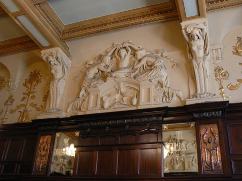 Fotos de Philharmonic Dining Rooms - Liverpool - Inglaterra. Foto por martin_javier