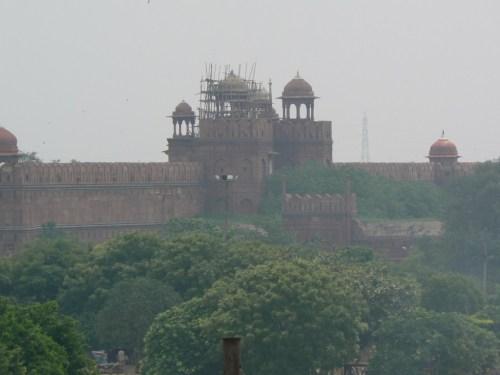 Fotos del Fuerte Rojo de Delhi - India. foto por martin_javier