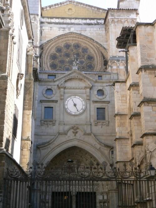 Fotos de la Catedral de Santa María de Toledo - España. Foto por martin_javier