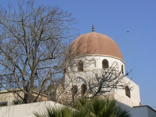 Fotos del Mausoleo de Saladino en Damasco – Siria. foto por martin_javier