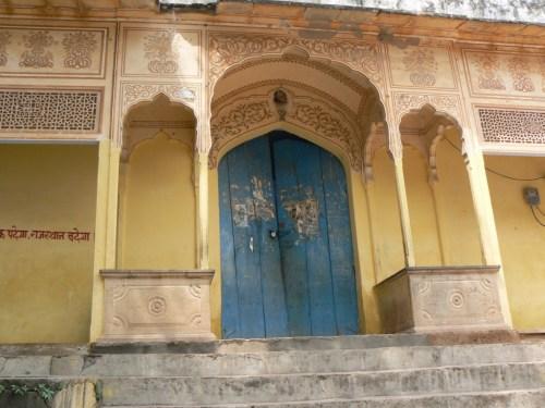 Fotos de la ciudad de Samode - India. Foto por martin_javier