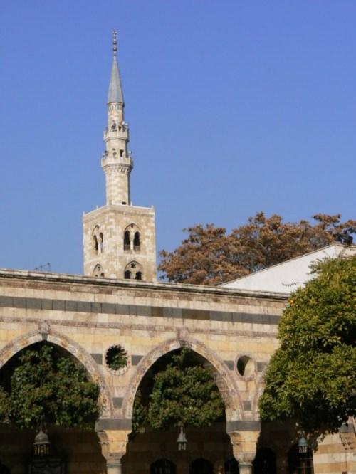 Fotos del Palacio Azem de Damasco – Siria. Foto por martin_javier