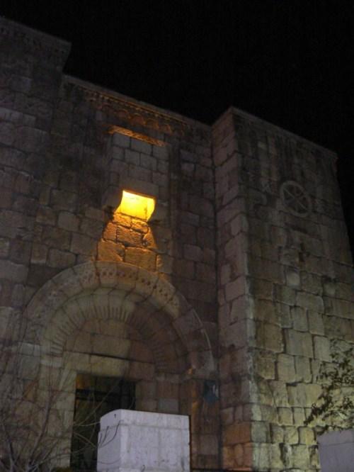 Fotos de la Puerta Bab Kisan Damasco – Siria. Foto por martin_javier