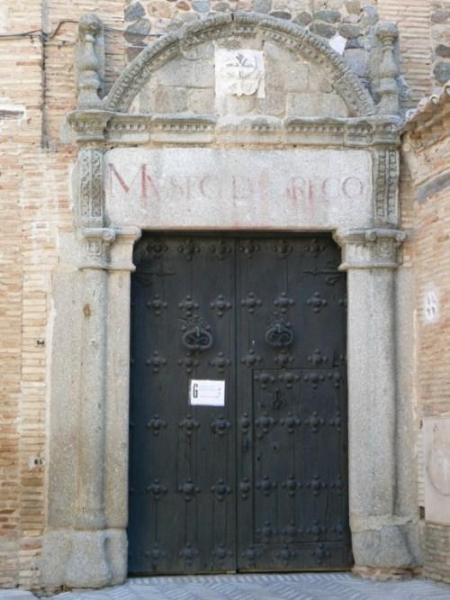 Fotos del Museo del Greco en Toledo - España. Foto por martin_javier