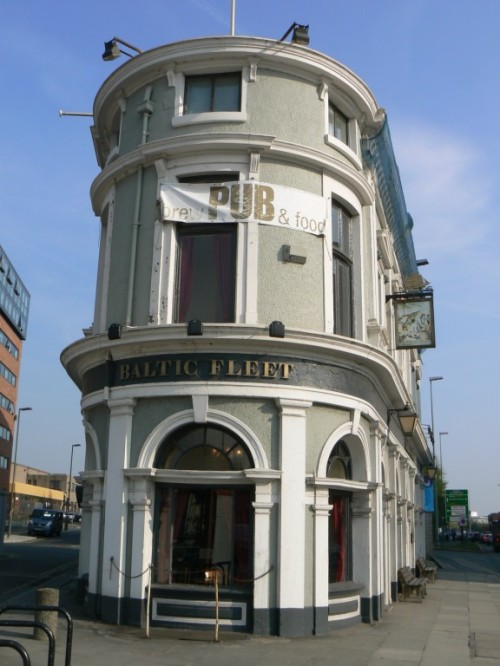 Fotos de Liverpool pub Baltic Fleet - Inglaterra - Reino Unido. Foto por martin_javier