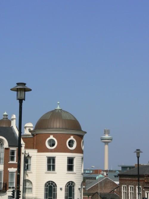 Foto de Dean Walters Building de Liverpool - Inglaterra - Reino Unido. Foto por martin_javier