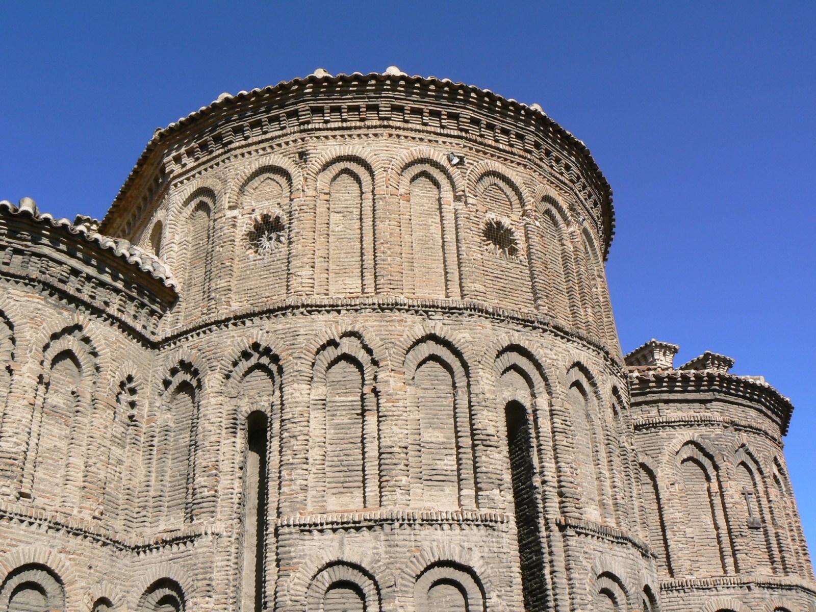 Fotos de la iglesia de Santiago del Arrabal de Toledo ...
