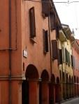 Fotos Vía Broccaindosso - Bolonia - Italia. Foto por martin_javier