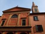 Fotos Iglesia San Vitale e Agricola in Arena de Bolonia - Italia. Foto por martin_javier