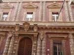 Fotos Palazzo Fantuzzi de Bolonia - Italia. Foto de martin_javier