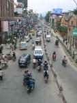 Fotos de Calles de Katmandú - Valle de Katmandú - Nepal. Foto por martin_javier