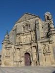 Fotos Sacra Capilla del Salvador de Úbeda - Jaén – España. Foto por martin_javier