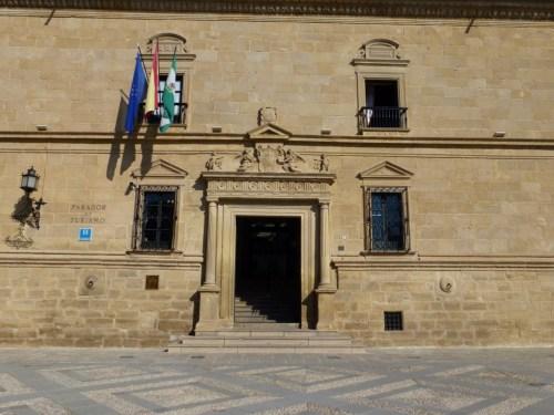 Palacio_Del_Dean_Ortega. foto por martin_javier